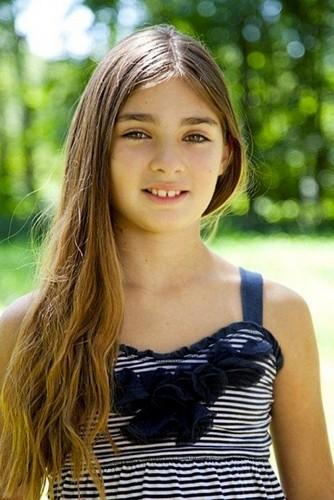 Nn Jr Girl Models | newhairstylesformen2014.com